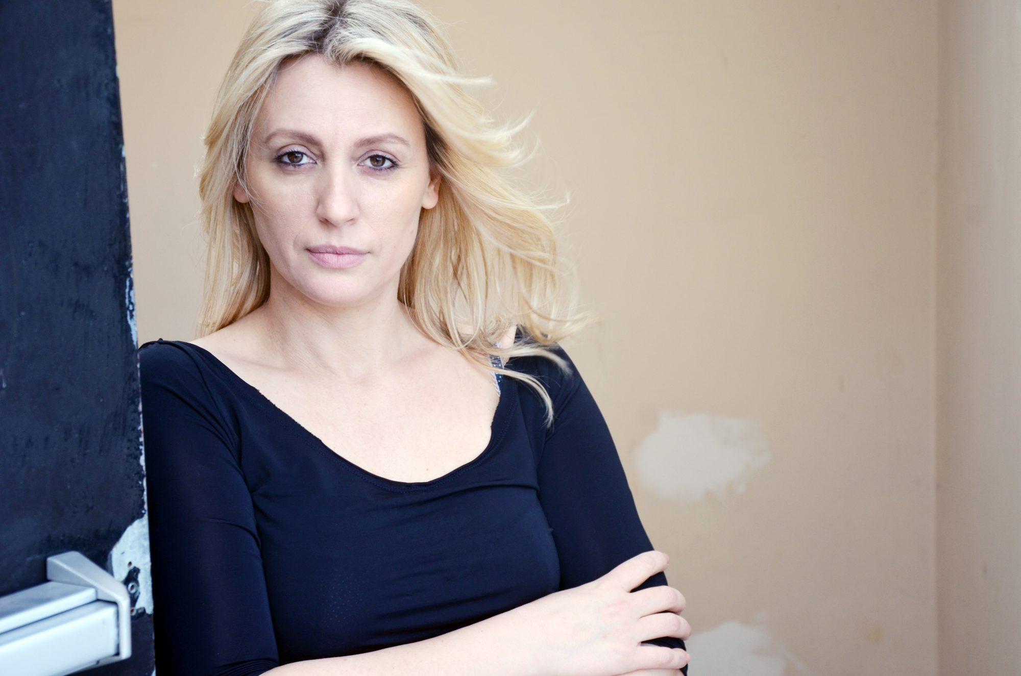 Teuta Ibriqaj